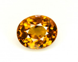 2.80 CT NATURAL MALI GARNET FROM AFRICA