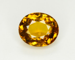 2.95 CT NATURAL MALI GARNET FROM AFRICA
