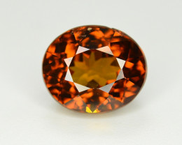 2.65 CT NATURAL MALI GARNET FROM AFRICA