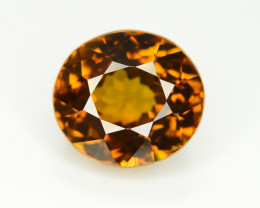 2.70 CT NATURAL MALI GARNET FROM AFRICA