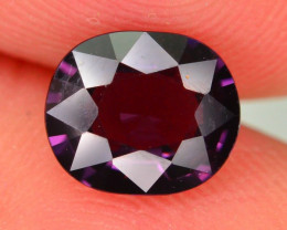 Natural Spinel~1.18 ct Top Quality Gemstone ~
