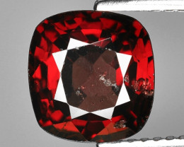 2.65 Cts Unheated Red Spinel (Mogok, Burma) SR2