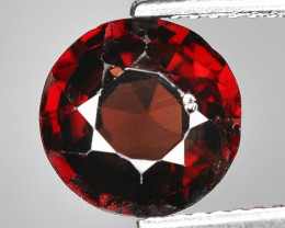 2.43 Cts Unheated Red Spinel (Mogok, Burma) SR8