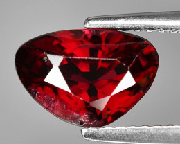 2.33 Cts Unheated Red Spinel (Mogok, Burma) SR9