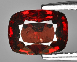2.40 Cts Unheated Red Spinel (Mogok, Burma) SR17