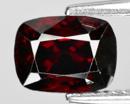 2.23 Cts Unheated Red Spinel (Mogok, Burma) SR29