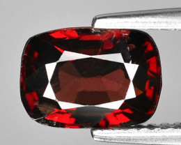 2.51 Cts Unheated Red Spinel (Mogok, Burma) SR31
