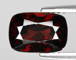 2.42 Cts Unheated Red Spinel (Mogok, Burma) SR34