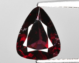 1.86 Cts Unheated Red Spinel (Mogok, Burma) SR35