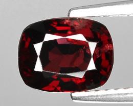 1.92 Cts Unheated Red Spinel (Mogok, Burma) SR36