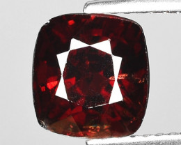 2.86 Cts Unheated Red Spinel (Mogok, Burma) SR37