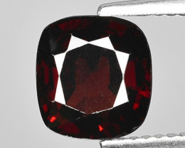 2.59 Cts Unheated Red Spinel (Mogok, Burma) SR40