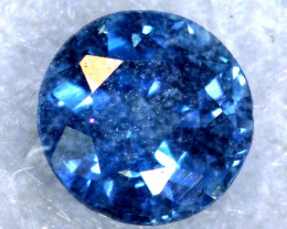 0.40 CTS AUSTRALIAN FACETED SAPPHIRES  PG-2843