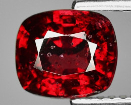 1.80 Cts Unheated Red Spinel (Mogok, Burma) SR45