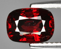 1.76 Cts Unheated Red Spinel (Mogok, Burma) SR46