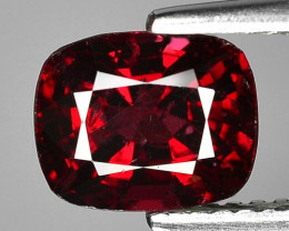 2.06 Cts Unheated Red Spinel (Mogok, Burma) SR48