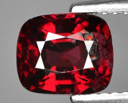 1.67 Cts Unheated Red Spinel (Mogok, Burma) SR54