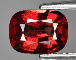 1.81 Cts Unheated Red Spinel (Mogok, Burma) SR56