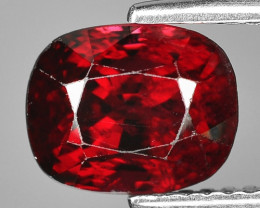 2.74 Cts Unheated Red Spinel (Mogok, Burma) SR80