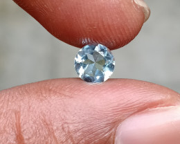 TOP QUALITY AQUAMARINE GEMSTONE 100% NATURAL UNTREATED VA1815