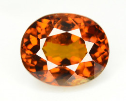3.20 CT NATURAL MALI GARNET FROM AFRICA