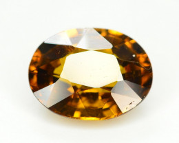 2.30 CT NATURAL MALI GARNET FROM AFRICA