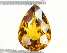 2.50 CT NATURAL MALI GARNET FROM AFRICA