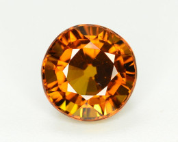 2.15 CT NATURAL MALI GARNET FROM AFRICA