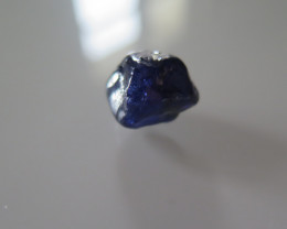 NEW ARRIVAL NATURAL ROUGH SAPPHIRE 20.77cts