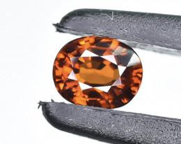 1.11 Crt Spessartite Garnet Faceted Gemstone (R33)