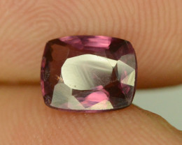 NATURAL PINK SPINEL FROM TAJIKISTAN