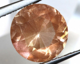 1.62-CTS  SCHILLER OREGON SUNSTONE  FACETED CG-2726