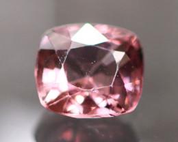Spinel 1.07Ct Natural Burmese Mogok Pink Spinel A0901