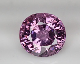 3.84ct Purple Spinel
