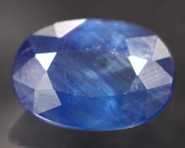 Sapphire 1.78Ct Natural Madagascar Blue Sapphire D1009