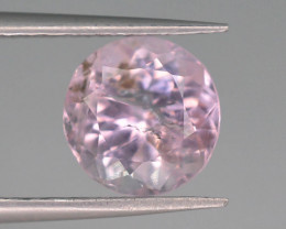 Rare 2.10 Ct Superb Pink Color Natural Imperial Topaz ~ GA