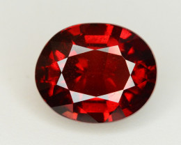 Amazing Color 4.55 Ct Natural Spessartite Garnet