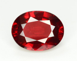 Amazing Color 4.05 Ct Natural Spessartite Garnet