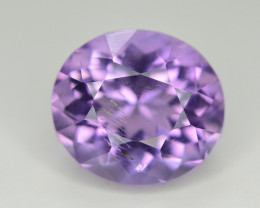 Top Quality 5.15 Ct Natural Amethyst. W1
