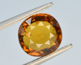 Rare 2.70 ct Mezmarizing Dispersion Mali Garnet ~ AG