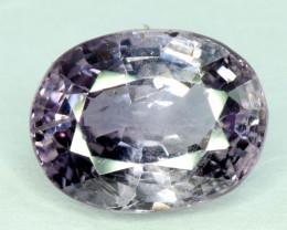1.65 CT Top Color Natural Pink Spinel Gemstone