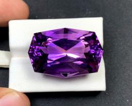 Amethyst, 55.90 Cts Natural Top Color & Cut Amethyst Gemstones