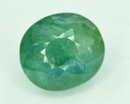 2.15 CT Natural Grandidierite Rare Gemstone Top Color