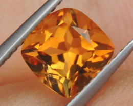 "1.85cts ""Lolipop Yellow"" Citrine"