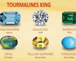 tourmalinesking