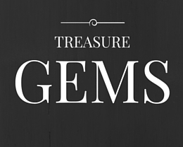 TreasureGems