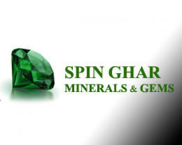 spingharminerals