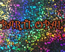 PartiOpal