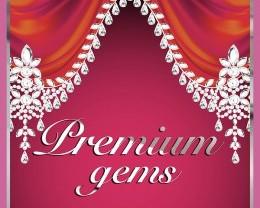 Premium Gems
