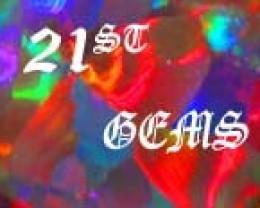 Twentyfirstgems